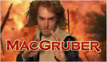 Saturday Night Live: MacGruber