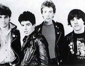 Stiff Little Fingers - Alter The Ending